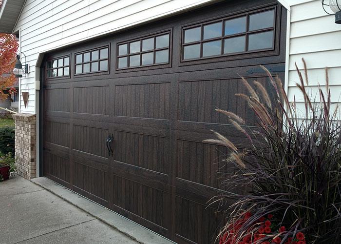 GARAGE-DOORSYSTEMS inc